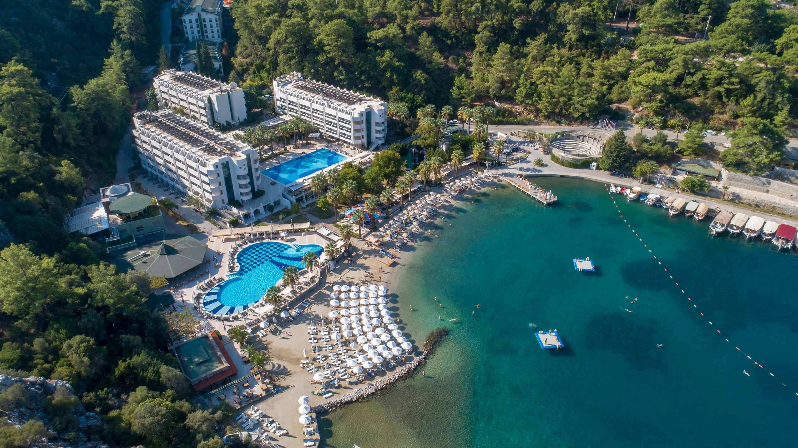 Turunc Resort Otel